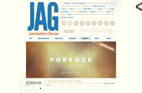 www.joelglovier.com