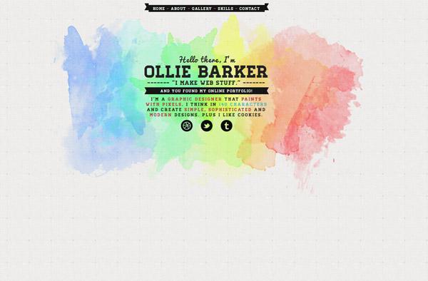 www.olliebarker.co.uk