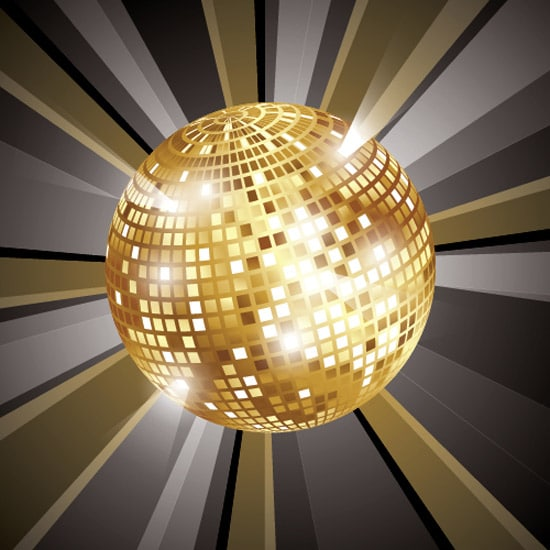 Adobe Illustrator Tutorial: Creating a Disco Ball