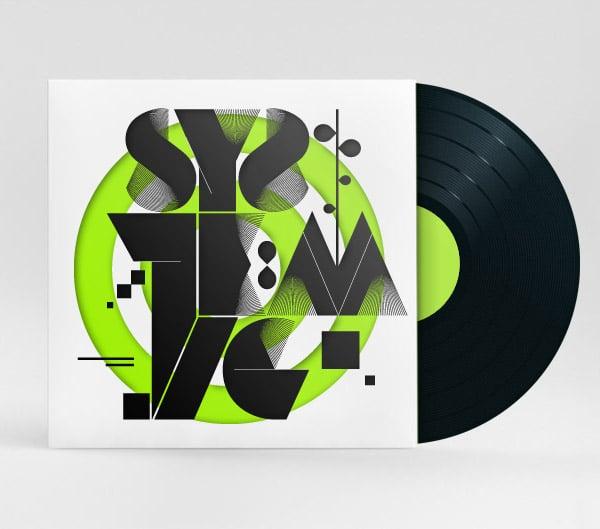 DJ Jay Kay - Album Covers