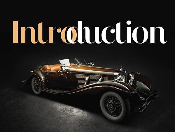 Mercedes-Benz Brand Book