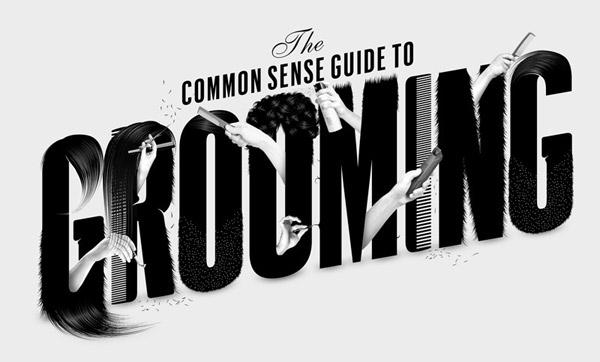 Esquire Magazine – Grooming
