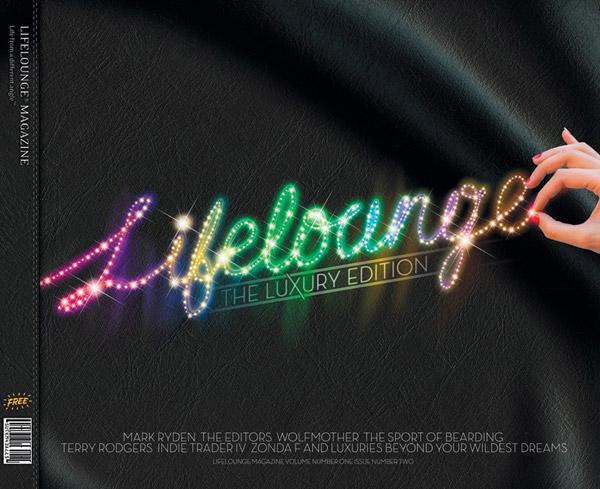 Lifelounge Magazine Covers