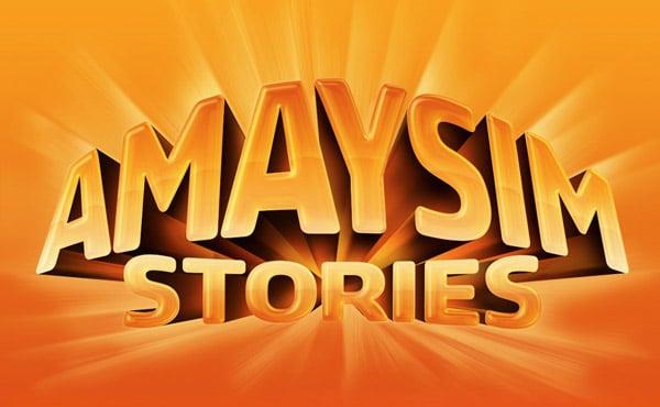 Amaysim Stories