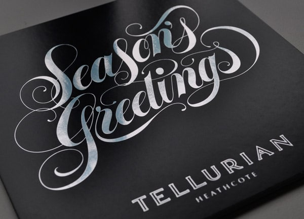 Tellurian – Season's Greetings