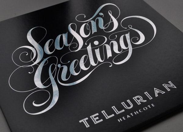 Tellurian – Season's Greetings