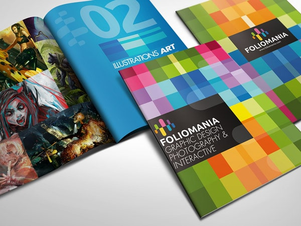 Brochure Design 50 Brilliant Layouts designrfixDesignrfix – Sponsorship Brochure Template