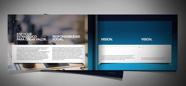 Brochure Design Brilliant Layouts Designrfixcom - Brochure template designs
