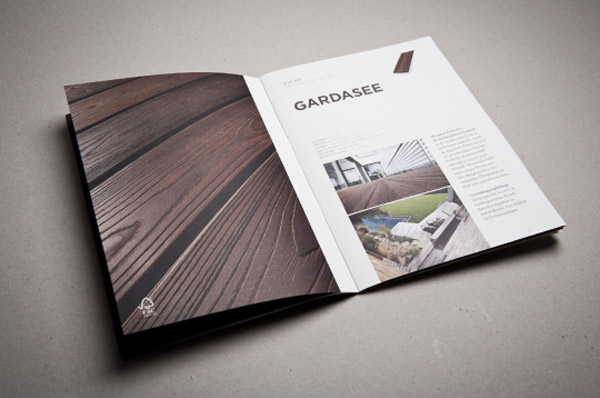 Brochure design 50 brilliant layouts for Furniture brochure design inspiration
