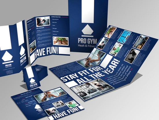 Brochure Templates: 40+ Very Affordable High Quality Designs ...