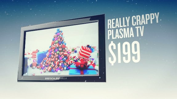 Cinema 4D to After Effects Tutorial: Plasma TV