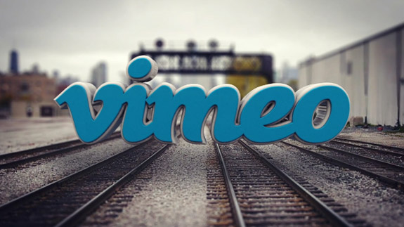 How to Make An Animated Title Sequence in Cinema 4D and After Effects
