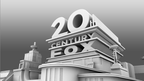 Cgtuts+ Hollywood Film Studio Logo Animation Series – 20th Century Fox, Part 1