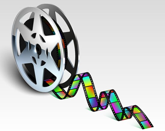 How to Create a 3D Film Strip Using Adobe Illustrator and VectorScribe