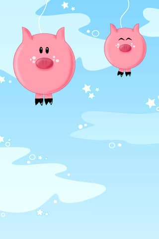 Vector Pigs