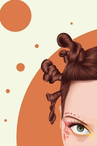 Vector Hair