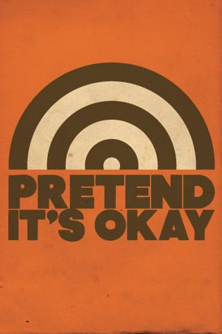 Pretend It's OK