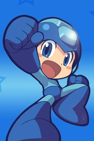 Little Megaman
