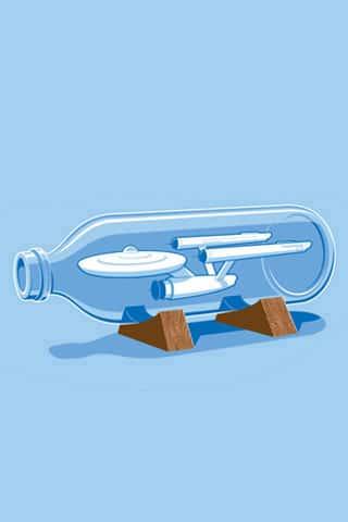 Enterprise in a Bottle