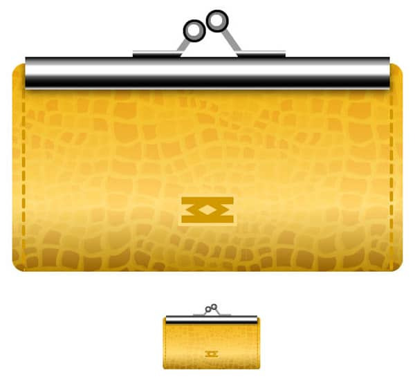 Design a Stylish Wallet Icon in Illustrator CS4
