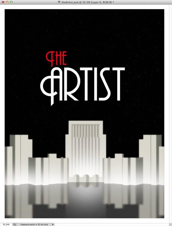 The Artist Inspiring Design in Illustrator and Photoshop