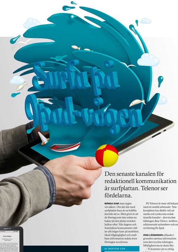 Appelberg Magazine