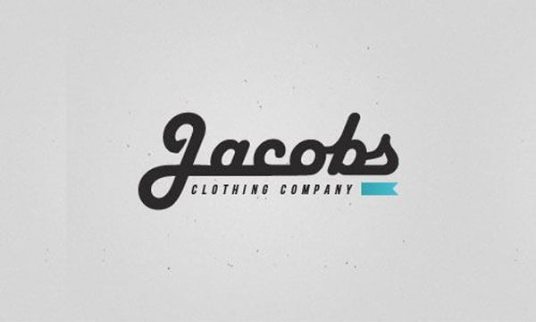 29 Fantastically Simple Fashion Logos Designrfix Com