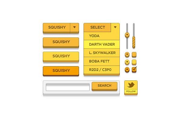 Solid UI Kit