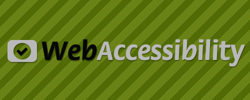 Incorporate Accessibility Into Your Web Design For The Visually Impaired