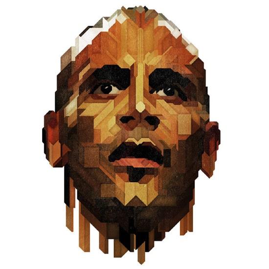 GQ Mag: Rio Ferdinand