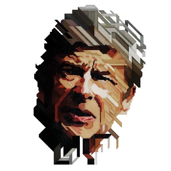 GQ Mag: Arsene Wenger