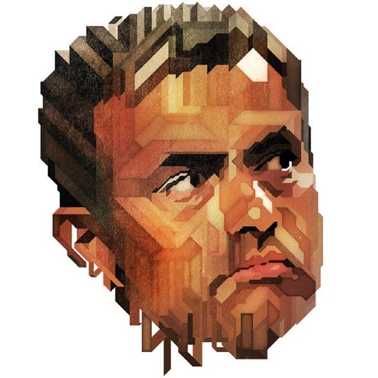 GQ Mag: José Mourinho
