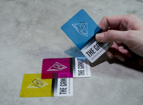 50 Awesome Must See Business Card Designs Designrfix