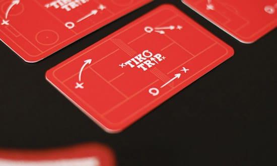 Tiko Trip Design