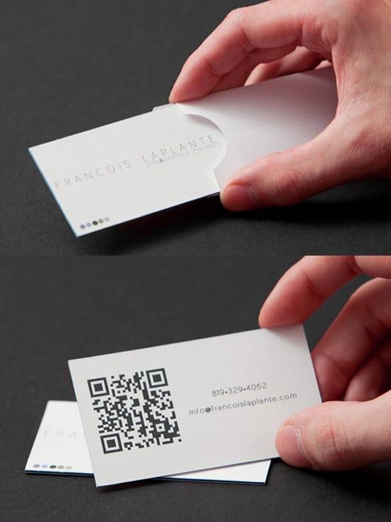 Elegant Envelope Card
