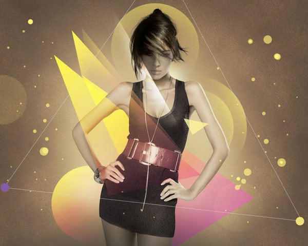 how to create rich black in photoshop