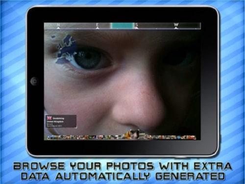 Best photo album app for ipad