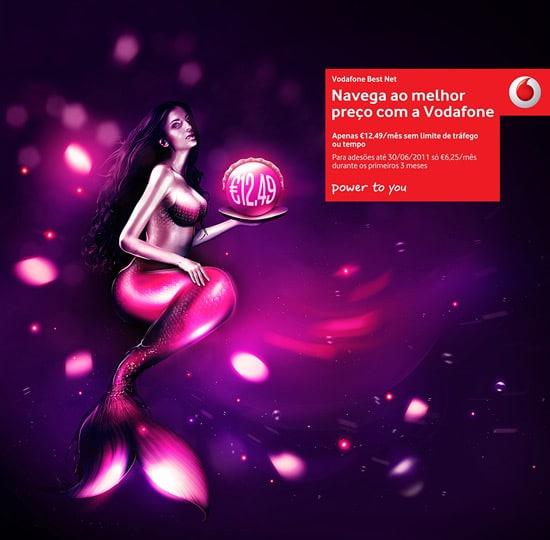 Vodafone – Best Net