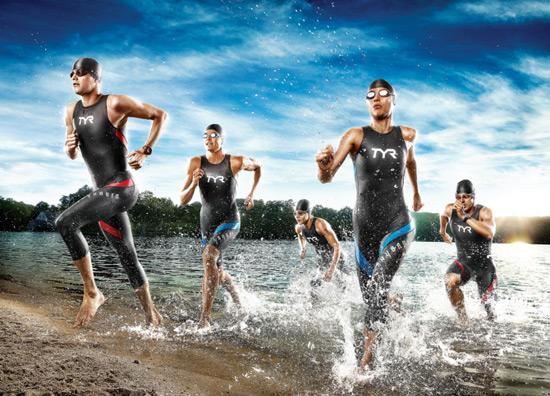 2010 TYR Triathlon