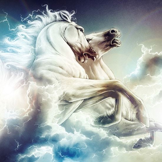 Horses Of Doom