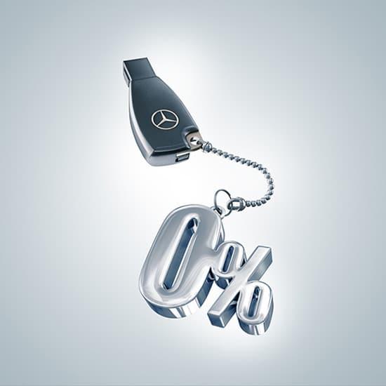 Mercedes benz - print campaign