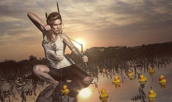 """""""Duck Season"""""""