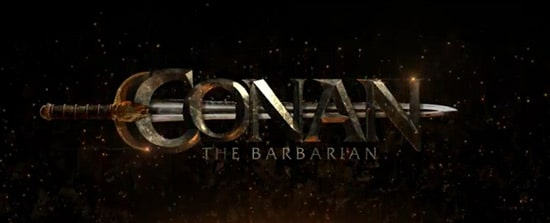 Hollywood Movie Title Series – Conan
