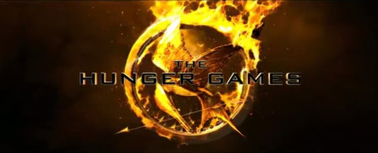 Hollywood Movie Title Series – The Hunger Games