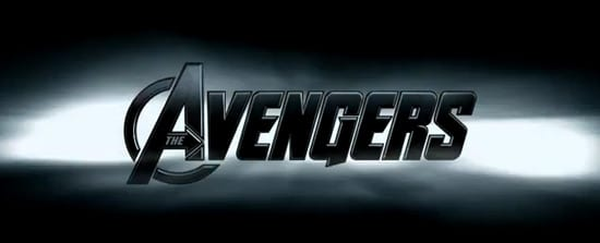 The Avengers Hollywood Movie Title