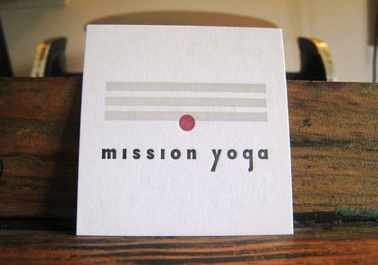 Mission Yoga Cards