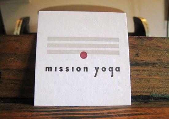 Mission Yoga Cards