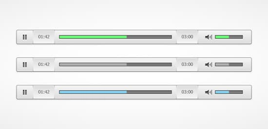 Quick Tip: Create a Simple Audio Player Bar in Adobe Illustrator