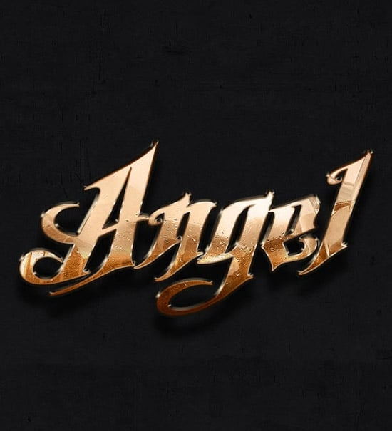 Create a Metallic Copper Text Effect Using Layer Styles in Photoshop | Psdtuts+