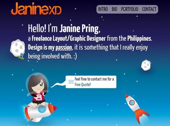 Janine Pring